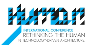 object-e @ Rethinking the Human in Technology Driven Architecture Conference