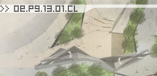 Rethink Athens Competition (2nd Prize)