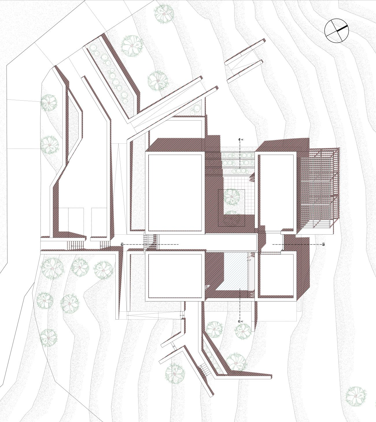 02-square-house-site-plan